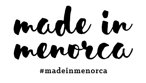 made in menorca